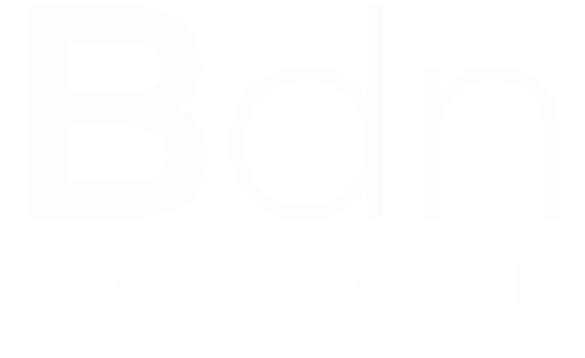 BDNconstrucción